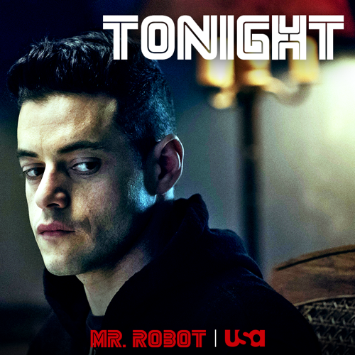 Mr robot recap 1