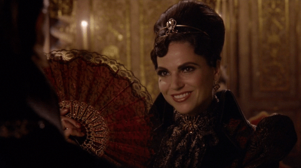 Once upon a time 6.02 a bitter draught evil regina fan