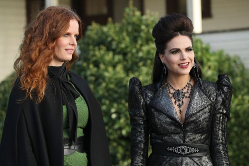 Once upon a time recap 1