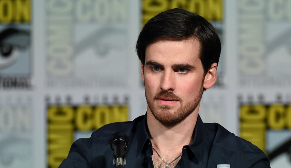 Once upon a time season 6 colin odonoghue reveals hook emma belle and more ouat spoilers