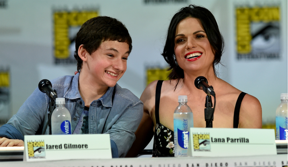 Once upon a time season 6 episode 6 evil queen uses henry to split up captain swan hook meets nemo i