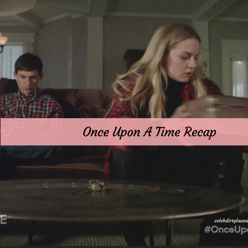 Once upon a time recap 4