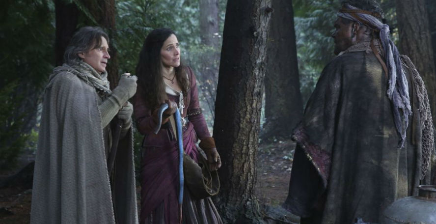 Once upon a time 5x14 preview feature