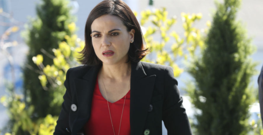 Once upon a time 6x07 feature regina