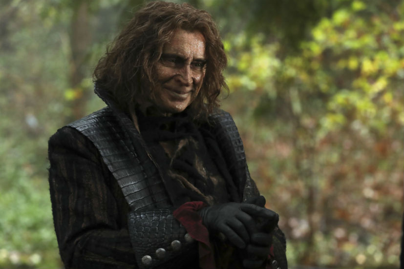 Once upon a time 6x13 rumpel
