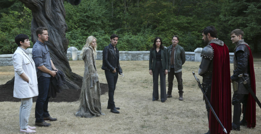 Once upon a time season 5 camelot1