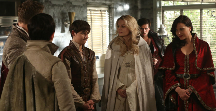 Once upon a time season 5 episode 5 feature