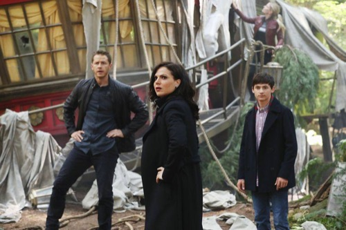 Once upon a time recap 2