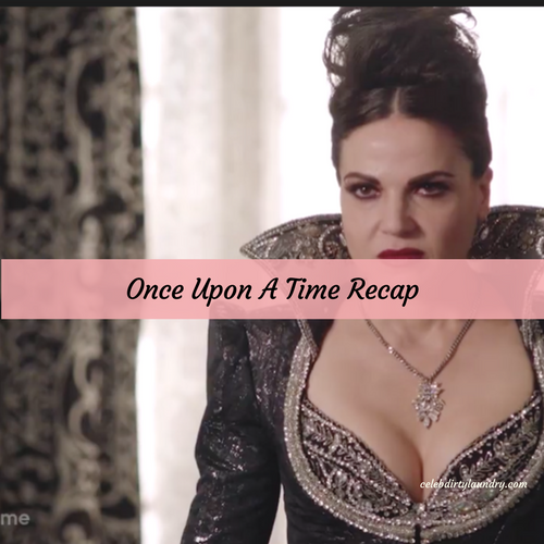 Once upon a time recap 3 1