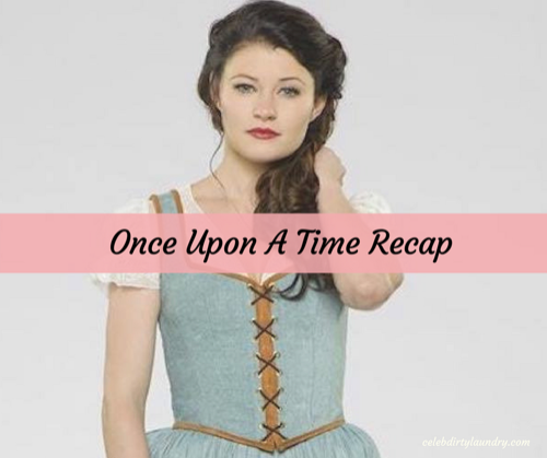 Once upon a time recap 3
