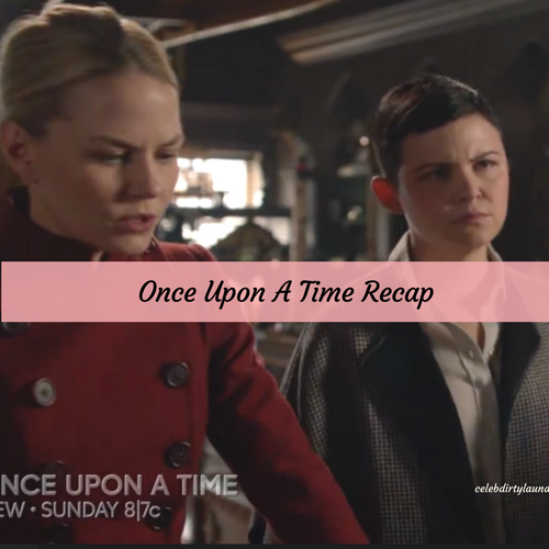 Once upon a time recap 5 1