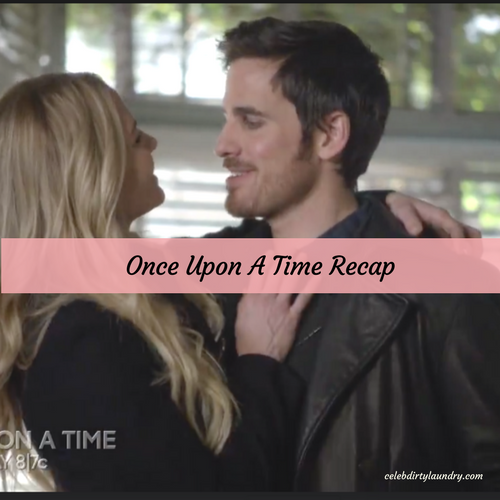 Once upon a time recap 5 3