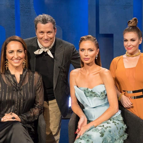 Project runway all stars recap 1