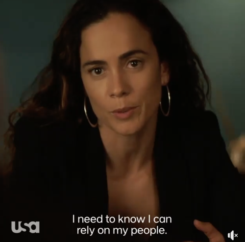 Queen of the south recap 23