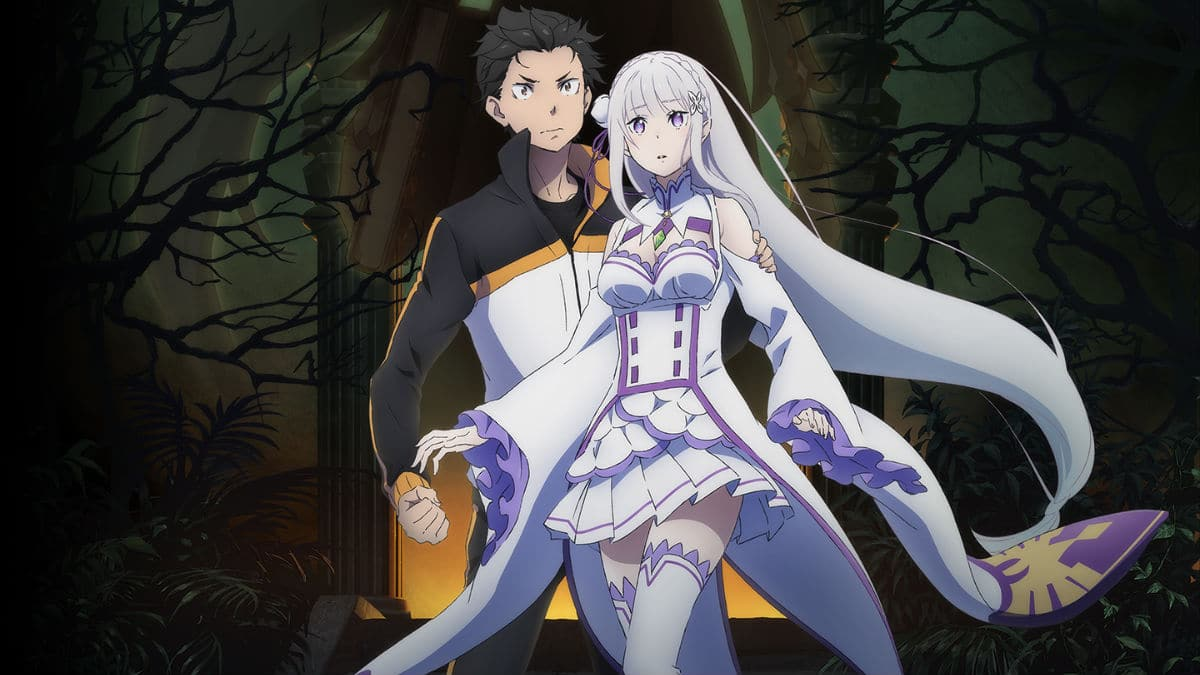 Re zero season 2 release date re zero kara hajimeru isekai seikatsu light novels compared to the re zero starting life in another world anime spoilers