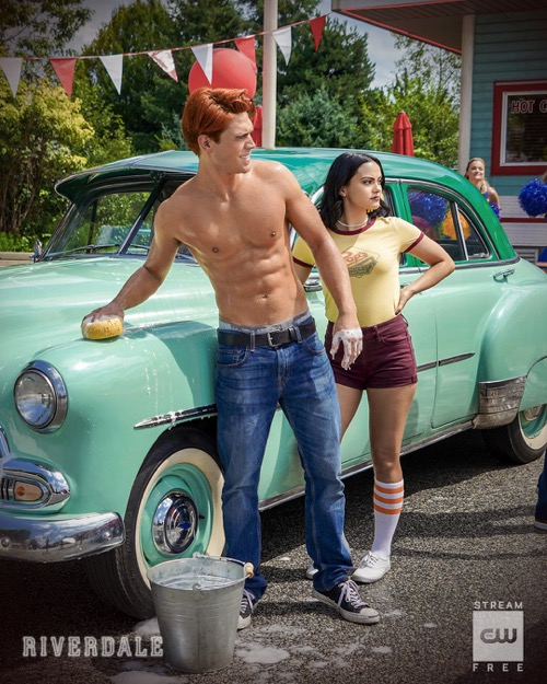 Riverdale recap 2