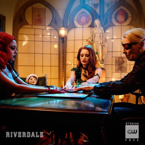 Riverdale recap1