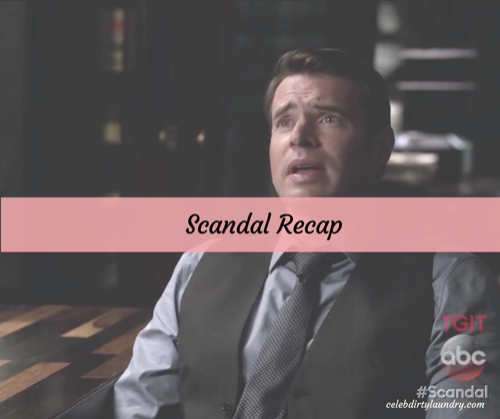 Scandal recap 5