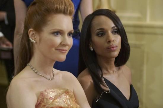 Scandal season 5 recap