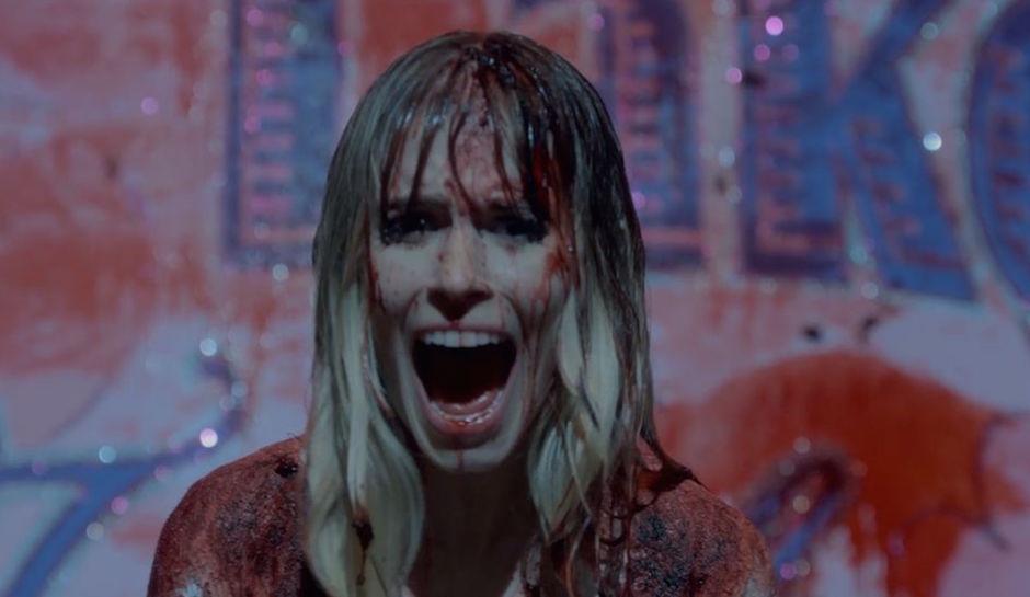 Scream spoilers season 2 episode 5 dawn of the dead video