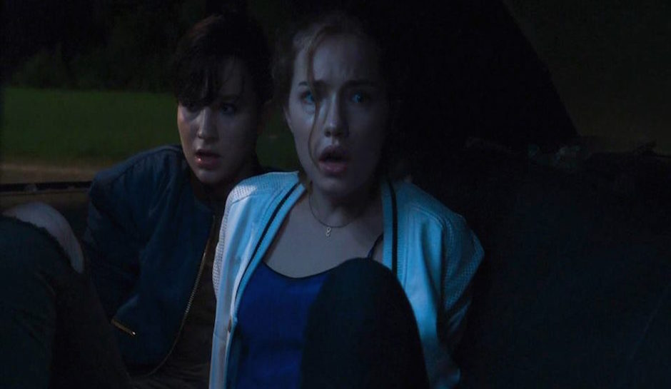 Scream spoilers season 2 finale this is who the killer was video