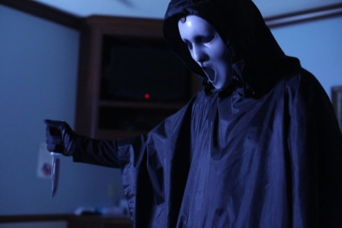 Scream season 1 episode 8