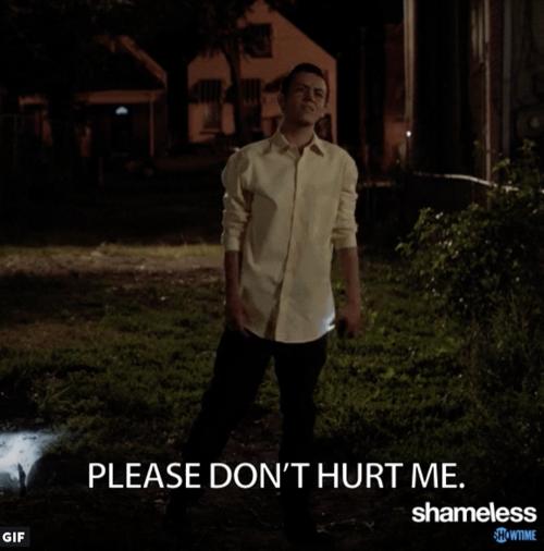 Shameless recap 14