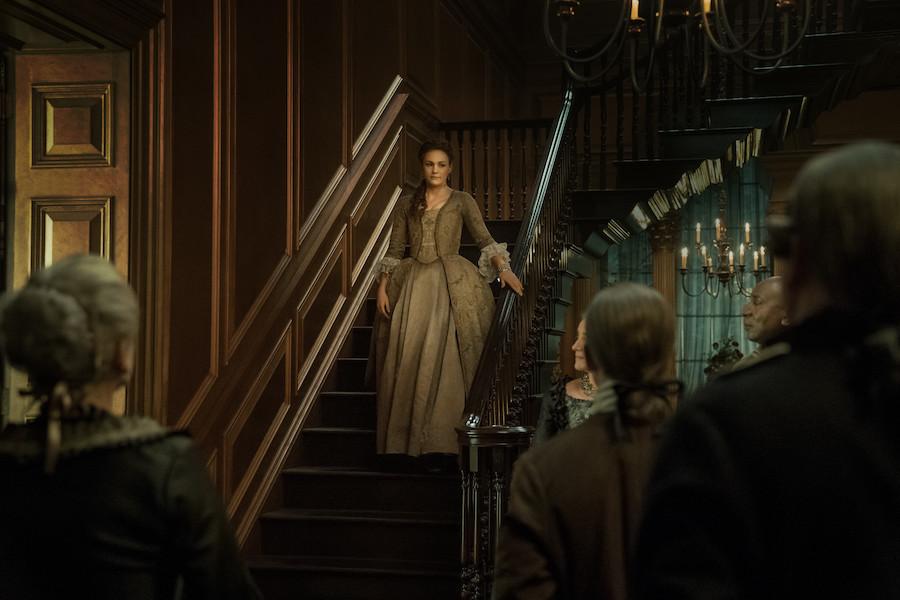Sophie skelton brianna randall fraser outlander episode 411 2
