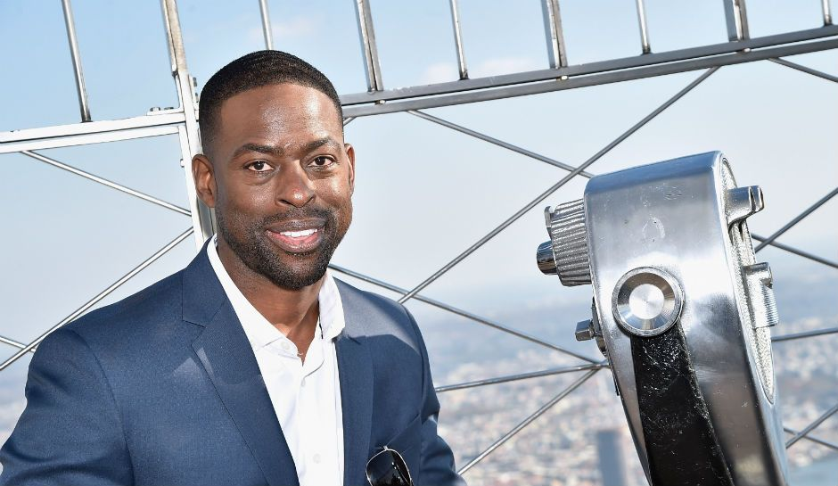 Sterling k brown of this is us
