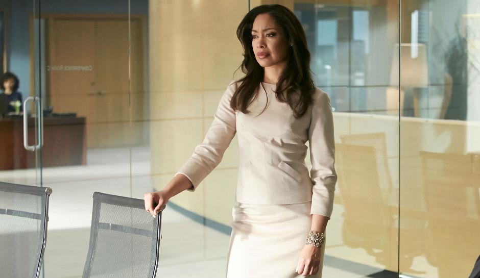 Suits season 6 3