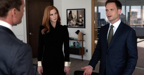 Suits recap 15