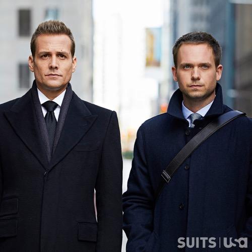 Suits recap 2