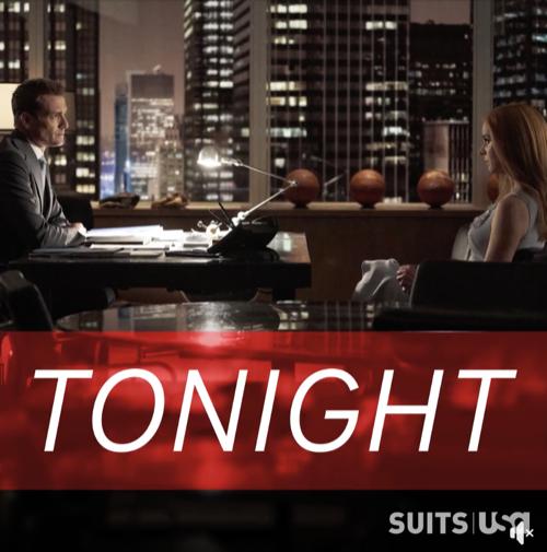 Suits recap 22