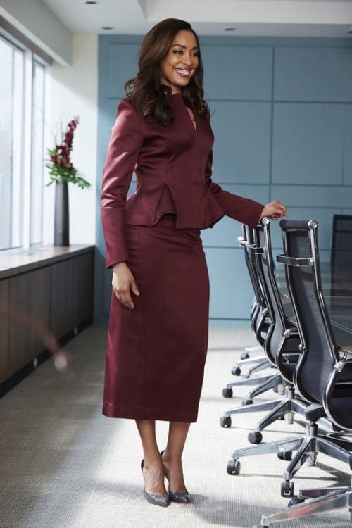 Suits season 5 episdoe 3