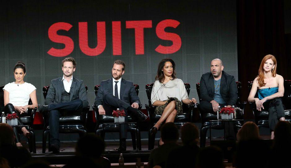 Suits season 7 spoilers