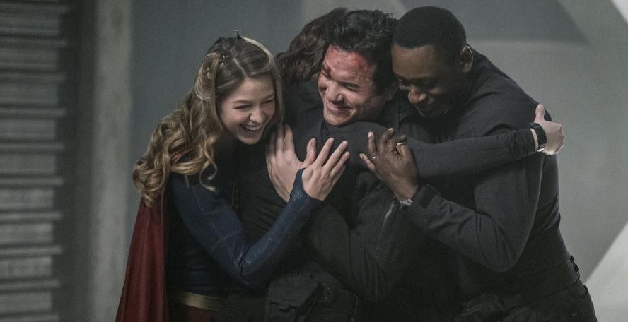 Supergirl 2x14 recap