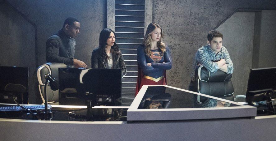 Supergirl 2x19 recap