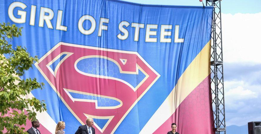 Supergirl 3x01 recap