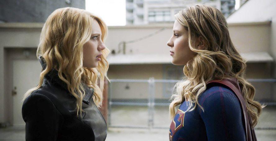 Supergirl 3x02 recap