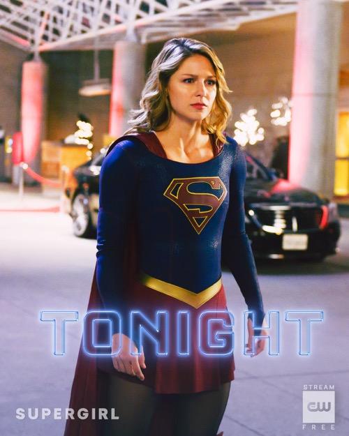 Supergirl recap 2