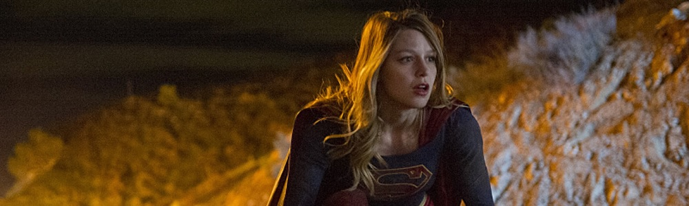 Supergirl season 1 episode 1 recap kara