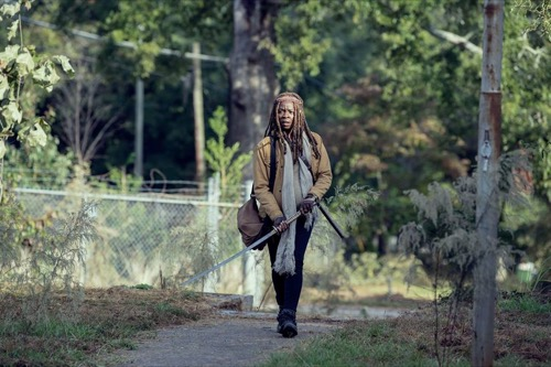 The walking dead recap 1