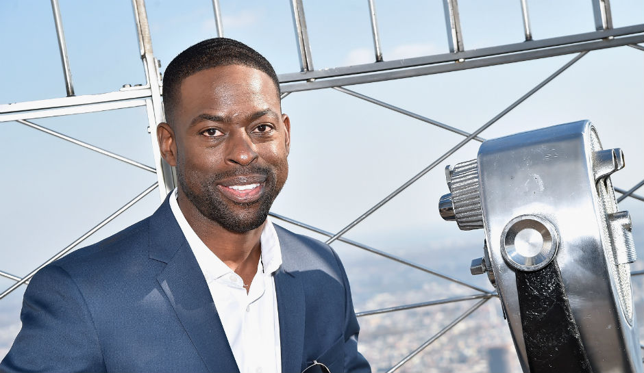 This is us star sterling k brown