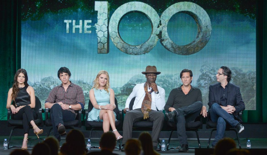 The 100 season 5 spoilers character recast with shadowhunters and the mist actress