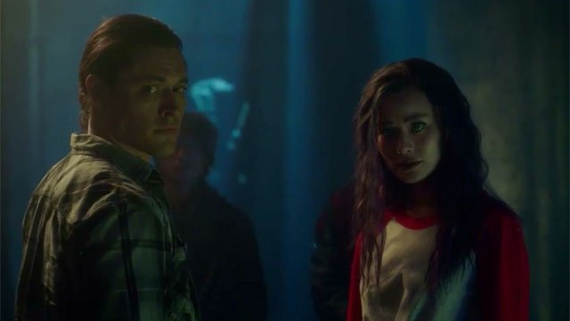 The gifted season 2 episode 3 recap