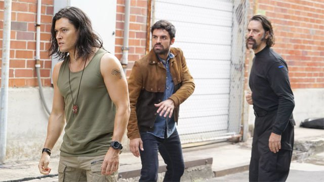 The gifted season 2 episode 9 featured
