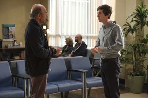 The good doctor recap 2