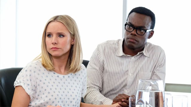 The good place season 3 episode 12 featured