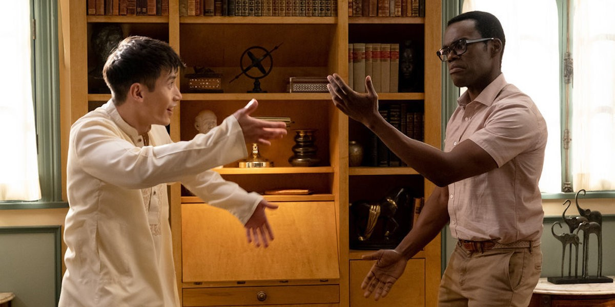 The good place season 4 episode 6 jason chidi