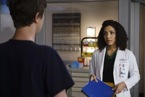 The good doctor recap1 1